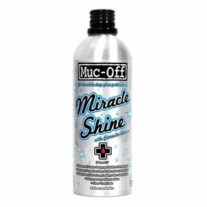 Muc-Off Miracle Shine Polish Muc-Off - 500 ml