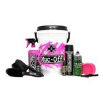Muc-Off Bucket Kit cleaning & maintenance kit