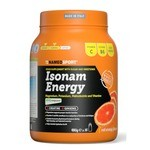 NamedSport Isonam Energy energy Drink - Orange - 480g