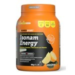 NamedSport Isonam Energy energy Drink - Lemon - 480g