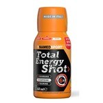 NamedSport Total Energy Shot Energy Drink - Orange - 60 ml