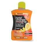 NamedSport Total Energy  Strong Gel Energetic Gel - Lemon - 40 ml