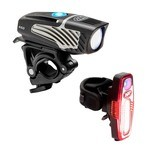 NiteRider Lumina Micro 650 + Sabre 80 Front/Rear Light Kit