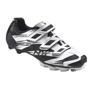 Northwave Scorpius 2 MTB Shoes White / Black