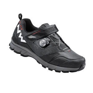 Northwave Mission Plus MTB Shoes Black