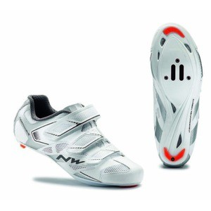 Northwave Starlight 2 Shoes - White/Silver