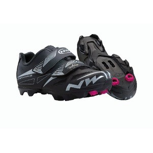 Northwave Elisir Evo MTB Shoes - Black