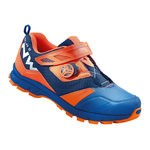 Northwave Mission Plus MTB Shoes Blue / Orange