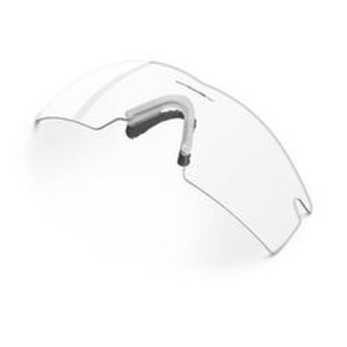 Oakley M Frame Strike Clear replacement lenses
