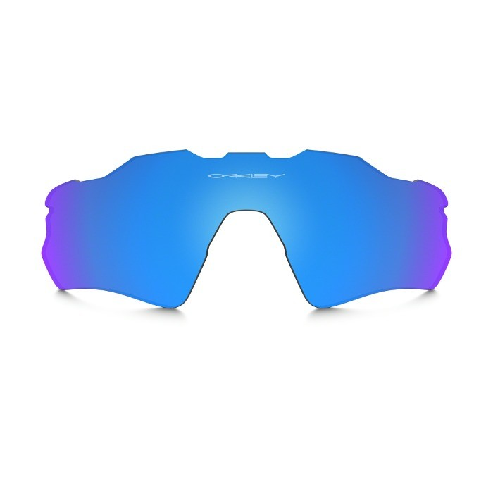 Oakley Radar EV Path Replacement Lenses - Sapphire Iridum