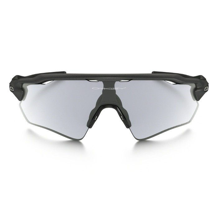 Oakley Radar EV Path Steel Sunglasses - Photochromic - XXcycle - en 5548bcd6935c