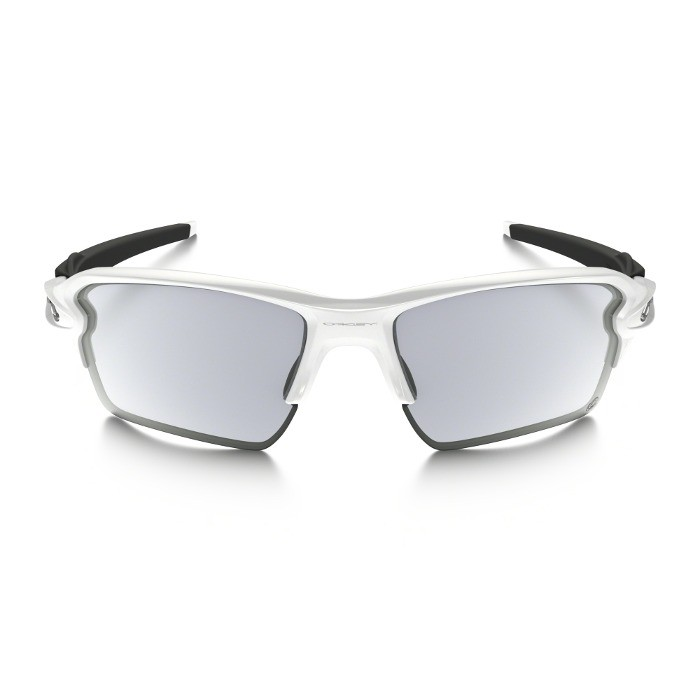 be96f1c1c6 Oakley Flak 2.0 XL White Sunglasses - Photochromic - XXcycle - en