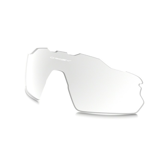 Oakley Radar EV Pitch Replacement Lenses - Clear