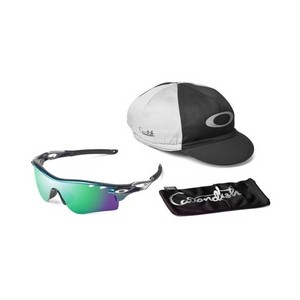 Oakley Radarlock Path Cavendish Signature Series Sunglasses - 009181 ... c183adf4ba6f