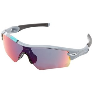 Oakley Radar Path 30 Years Sport Edition Grey Sunglasses - 26-266 ... 50fde200f811