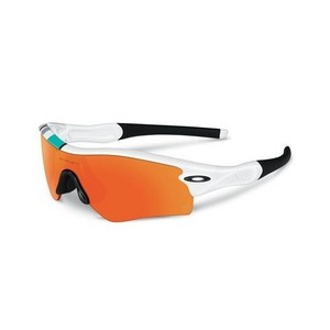 Oakley Radar Path 30 Years Sport Edition White Sunglasses - 26-267 - XXcycle  - en feaa5d6b6df3