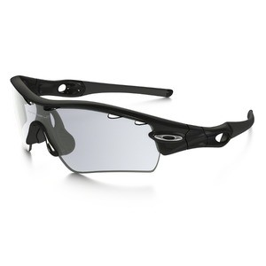 Oakley Radar Path Black Sunglasses - Photochromic - XXcycle - en b85ce6ad473b