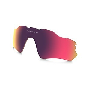 04aee5a5b4 Oakley Radar EV Path Replacement Lenses - Oo Red Iridium Polarized