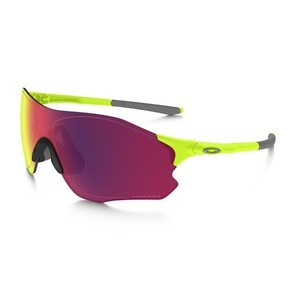 Oakley EVZero Path Retina Burn Sunglasses - PRIZM Road - XXcycle - en a1c3b4dd4040