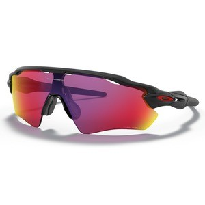 Oakley Radar EV Path Matte Black Sunglasses - PRIZM Road