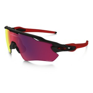 Oakley Radar EV XS Path Matte Black Sunglasses - PRIZM Road - XXcycle - en d9da9e5df488