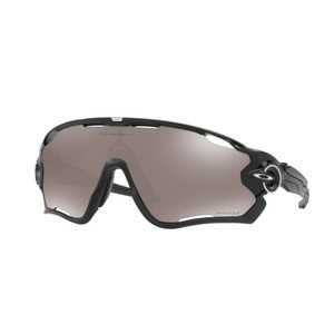 Oakley Jawbreaker Polished Black Sunglasses - PRIZM Black Polarized ... 701cdbf744d2