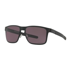c8eb3003ec8 ... shopping oakley holbrook metal matte black sunglasses prizm grey 7918d  34214