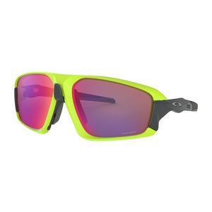 Oakley Field Jacket Sunglasses Retina Burn / Carbon - PRIZM - OO9402-0564
