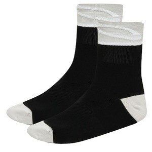 Oakley Socks 3.0 Socks - Black-White
