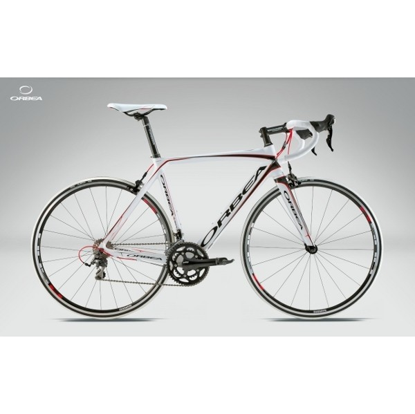 Road Bike :: Orbea Orca Bronze 105 CT 2012