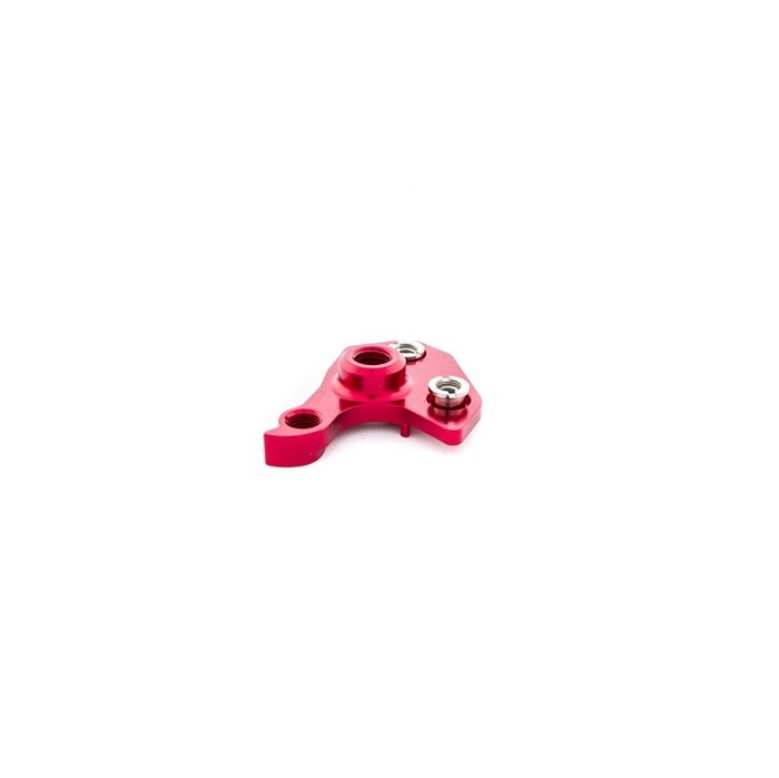 Orbea Rallon 12 mm Frame Hanger - Red [15430038]