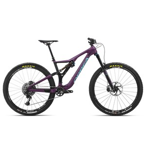 Orbéa Rallon M10 [1 x 12] Mountain Bike - 2019