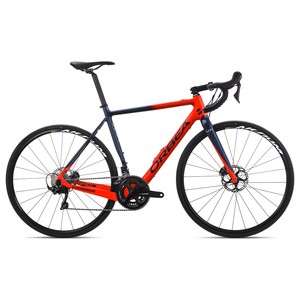 Orbéa Gain M30 Race Électric  Bike Shimano 105 R7000 - 2019