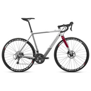 Orbéa Gain D40 Race Électric  Bike Shimano Tiagra 4700 - 2019