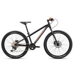 Orbea MX24 Team Disc Shimano Deore [1 x 10] Child MTB - 2017