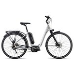 Orbea E-Bike Optima Comfort 20 Bosch Active Line 9 s - 2017