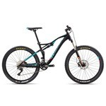 Orbea Occam AM H50 Shimano SLX [2 x 11] MTB Bike - 2017