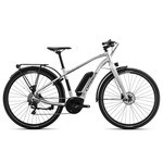 Orbea E-Bike Keram Asphalt 20 Bosch Active Plus 10 s - 2018