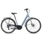 Orbéa Optima A30 City Bike - Blue - 2019