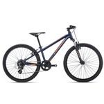 Orbea MX24 XC Child MTB - Blue/Orange- 2019