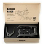 Orbea Rallon Shock Absorber Linkage - 2020