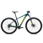 "Orbea MX 50 MTB - 27.5"" - Shimano 2x8 Speeds - 2021"