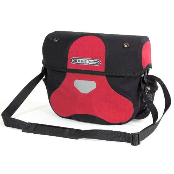 Handlebar Bags  :: Ultimate5 M Plus Red/Black