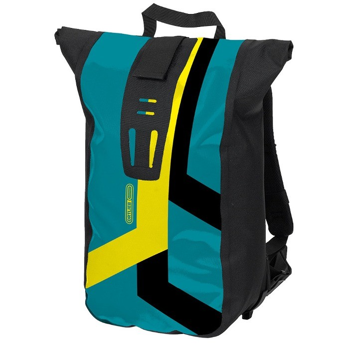 Ortlieb Velocity Design Backpack Subway Xxcycle En
