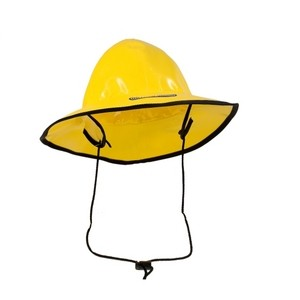 Ortlieb Rain Hat - Yellow D962