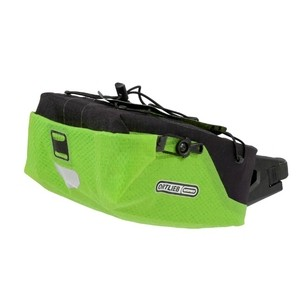 Ortlieb Seatpost-bag M Seatpost Bike Bag - Lime