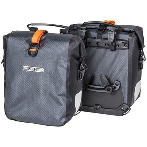 Ortlieb Gravel-Pack Bike Panniers - Pair