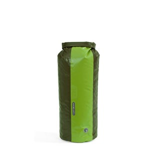 Ortlieb Dry-Bag PD350 Travel bag - Olive/Lime - 22 l