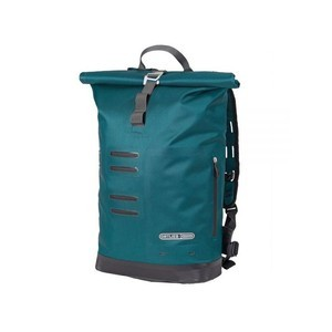 Ortlieb Commuter Daypack City Backpack - Petrol