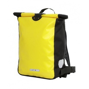 Ortlieb Messenger-Bag 2019 - Yellow-Noir